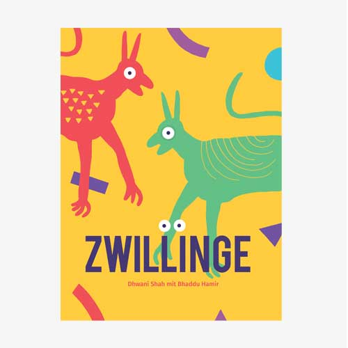 Cover Zwillinge